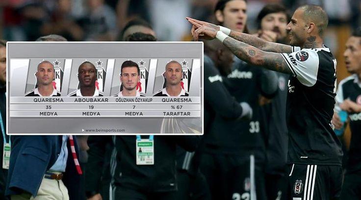 """Q7'den mesaj: """"Futboldan anlıyorlar"""""""