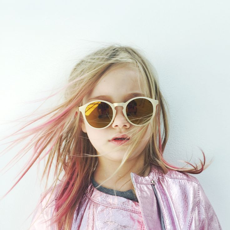 Exclusive MINIMODE x Sons+Daughters sunglasses #minimode