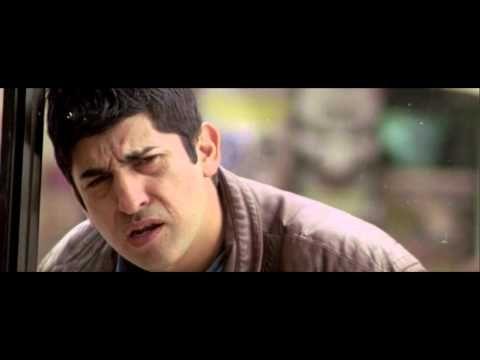 Fernando Milagros - Nahual (Video Oficial)