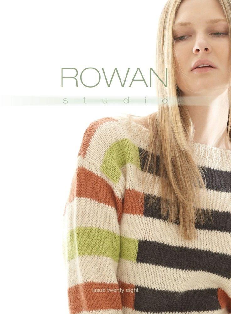 Rowan Issue 28