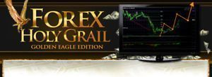 Forex Holy Grail Golden Eagle Edition Mt4 Indicator System
