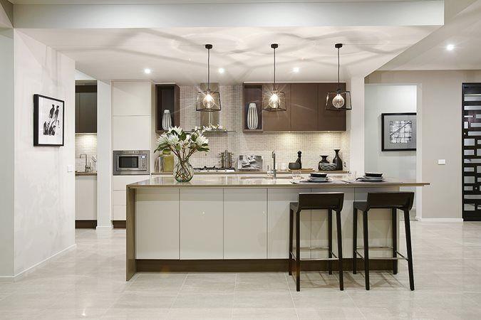 Kitchen 2, New Home Designs - Metricon