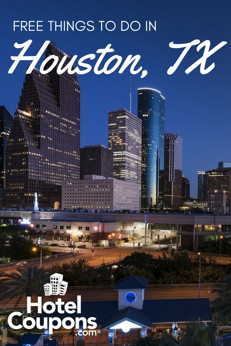 Houston Attractions When in Houston you do not want to miss out on all the great attractions, sporting events, restaurants, and even your hotel room. Ask the experts of the Houston area and make your vacation an amazing one.