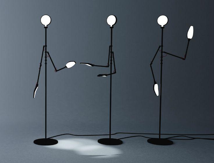 coolest funky light fixtures design. By 201 Design Studio. Funky LightingLighting Coolest Light Fixtures I