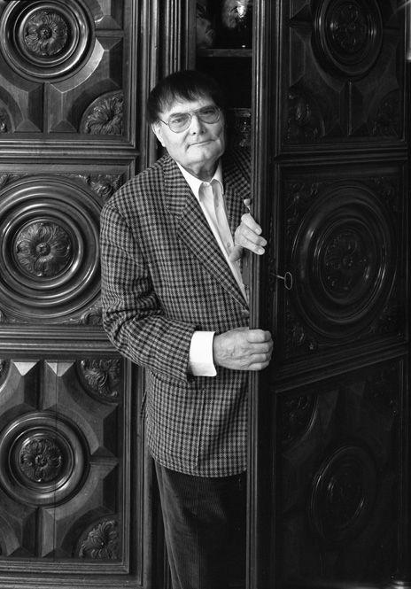 Hervé Bazin (1911-1996)