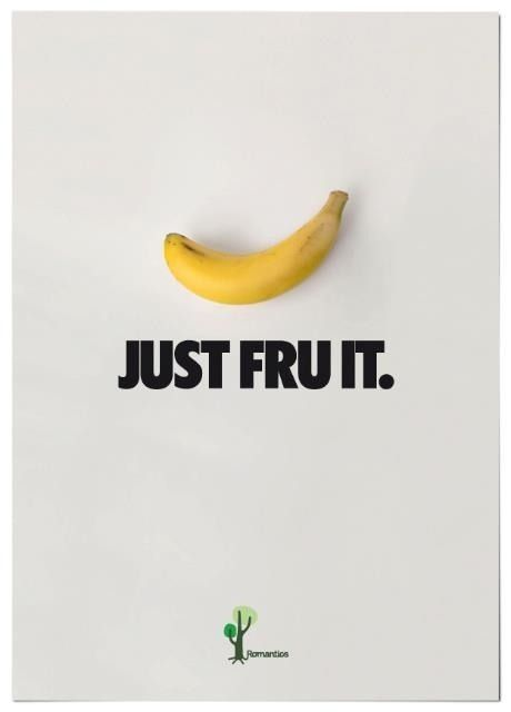 Just Fru It | Meme | Healthy Eating | Nike Just Do It Meme | Funny Daily motivation (25 photos)                                                                                                                                                                                 More