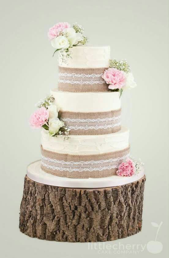 1430 best shabby chic cakes images on Pinterest | Cake wedding ...