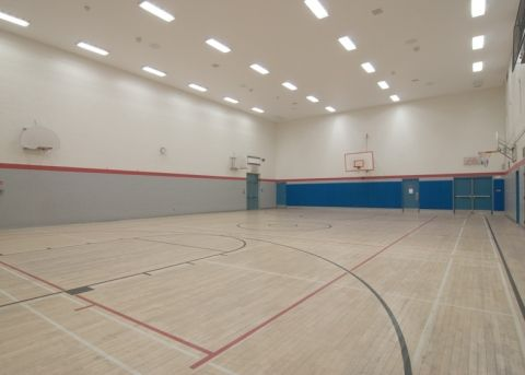 17 Best Images About Church Gym Ideas On Pinterest