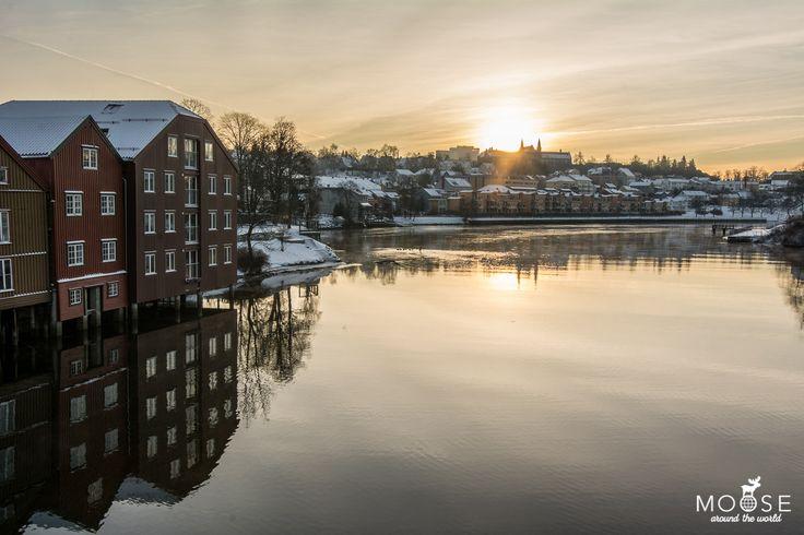 Tipps für den perfekten Wintertag in Trondheim
