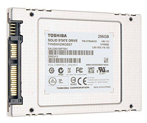 Acer interne Festplatte 256GB SSD 4053277482563