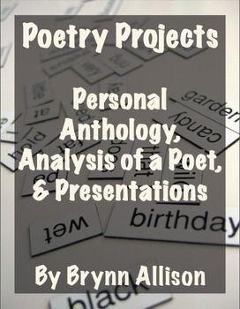 Anthology Launches
