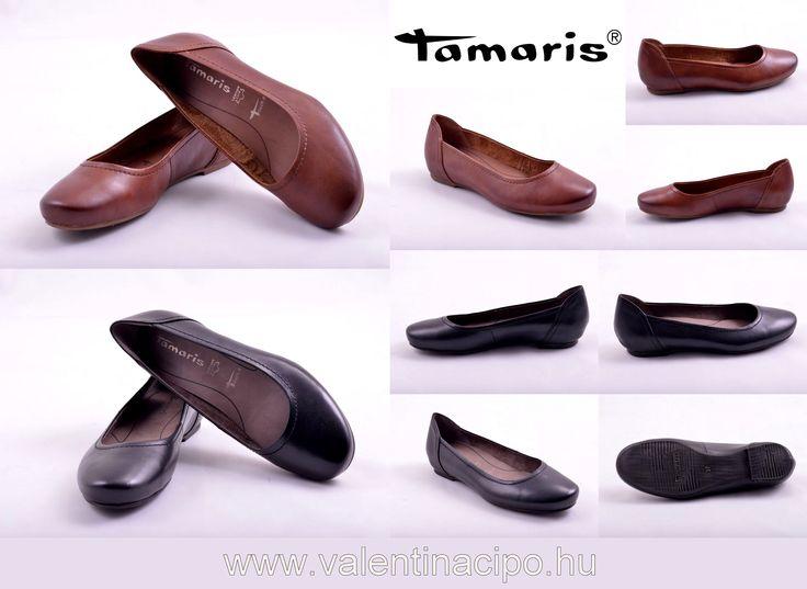 A Tamaris cipőmárka a divatos nőt testesíti meg, a fiataltól az idősebb korosztályig a hagyományos, klasszikus formától a modern stílusjegyekig.  http://www.valentinacipo.hu/