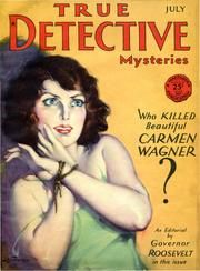 The Pulp Magazine Archive : Free Texts : Download & Streaming : Internet Archive