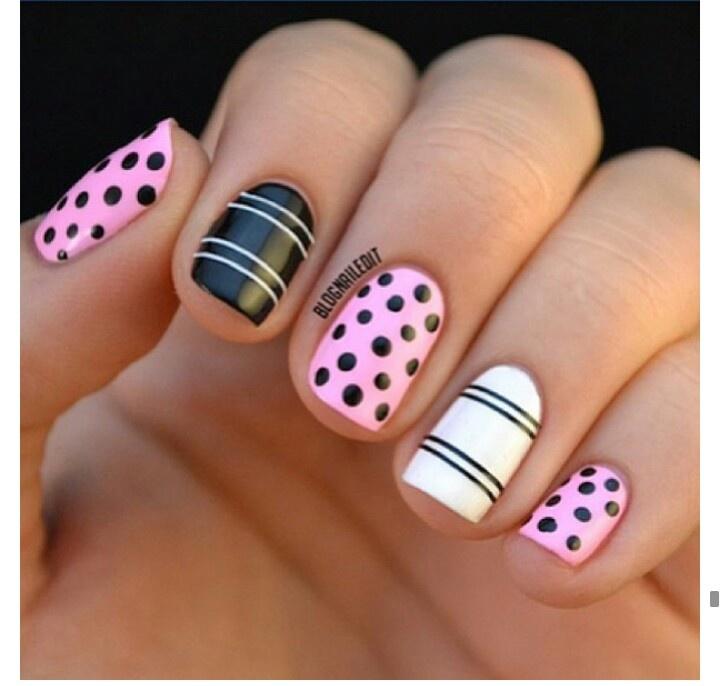 Polk A dots