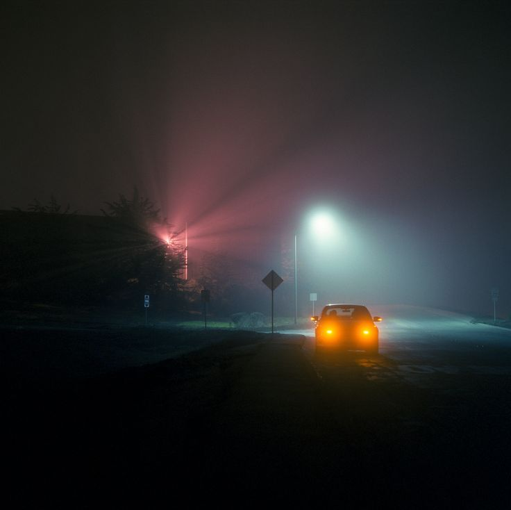 nevver:  Darkness on the edge of town, Patrick Joust