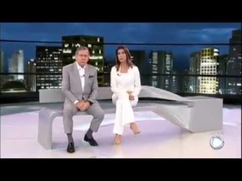Tv Record A verdade sobre a Rede Globo