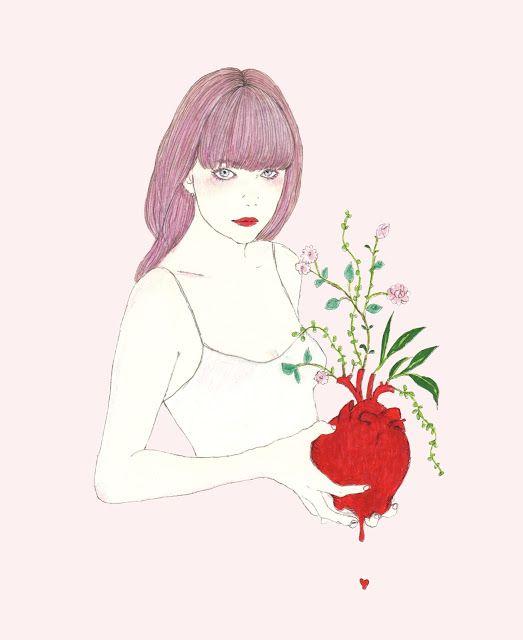 maegamimami's blog : 1st 作品集 『maegamimami-Grab The Heart- / maegamimami』