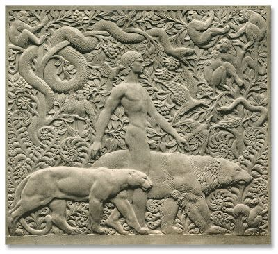 the sculpture bas relief nemesis allat and French, but spent much of his life in rome where he developed an admiration for classical architecture, including classical bas-relief the characteristics of poussin's style become the characteristics of neoclassical art.