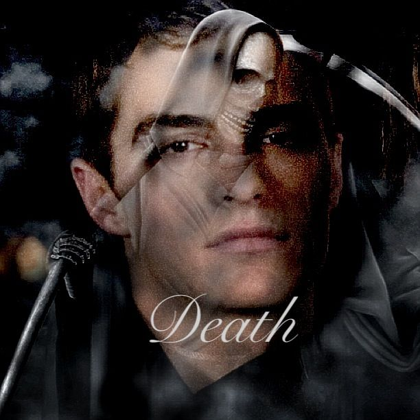 Death and Jack o conne...