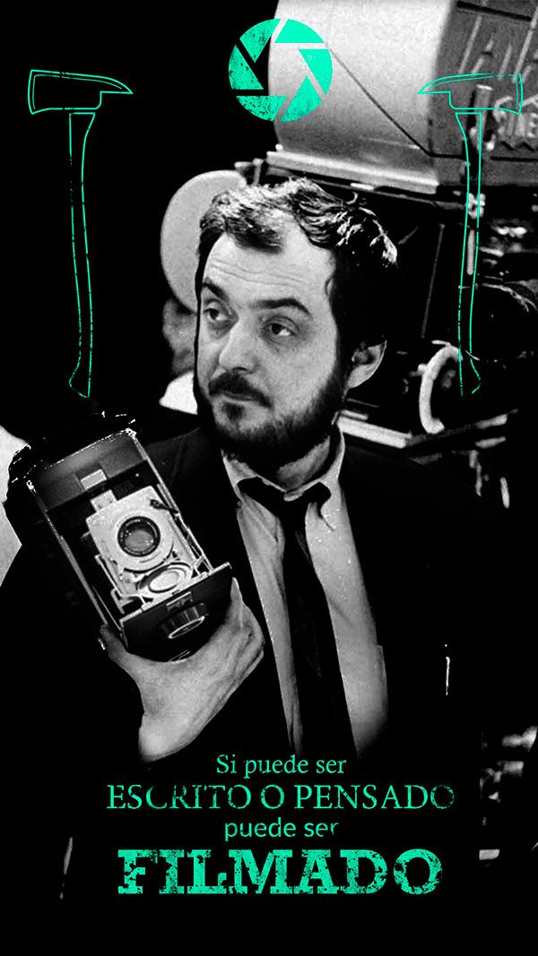 Stanley Kubrick/ Wild STD 2K15
