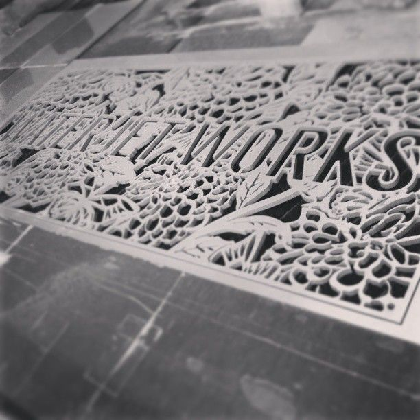 Image result for Why Waterjet Cutting is Best for Your Architectural Designs