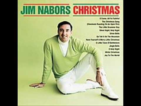 Jim Nabors - Go Tell It On The Mountain one of my most favorite Christmas songs. It is so joyous