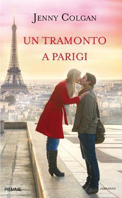 UN TRAMONTO A PARIGI - Jenny Colgan