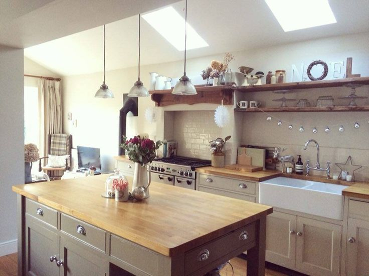 1272 best images about kitchen inspiration on pinterest for Country kitchen inspiration