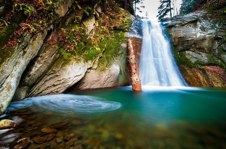 cascoca waterfall