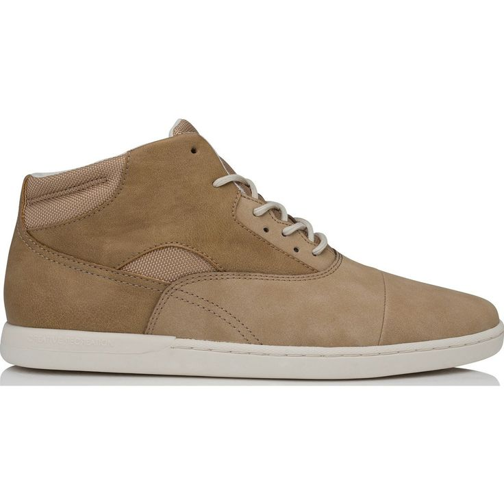 Creative Recreation Masella Sneakers | Sand