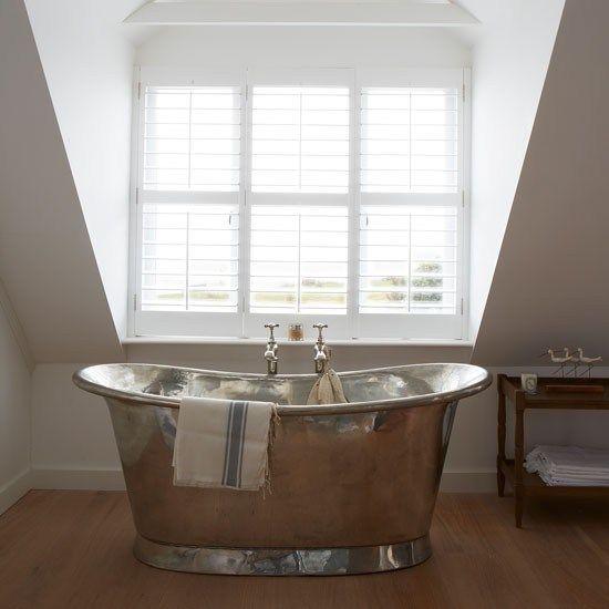 Die besten 25+ Scandinavian bathtubs Ideen auf Pinterest Moderne - dieses moderne weise penthouse stockholm demonstriert luxus