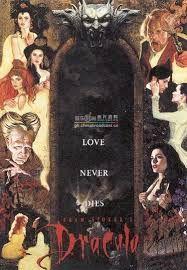 1993.Drácula, de Bram Stoker es una película dirigida por Francis Ford Coppola y protagonizada por Gary Oldman y Winona Ryder. Basada en la novela homónima de Bram Stoker, el guion fue escrito por James V. Hart y producida por Columbia Pictures.
