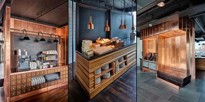 Best images about waiter s station ideas on pinterest