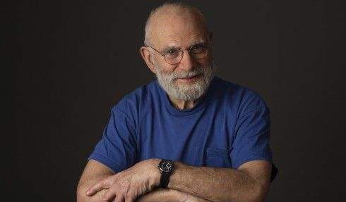 A Tribute to Oliver Sacks. Science Friday Podcast.