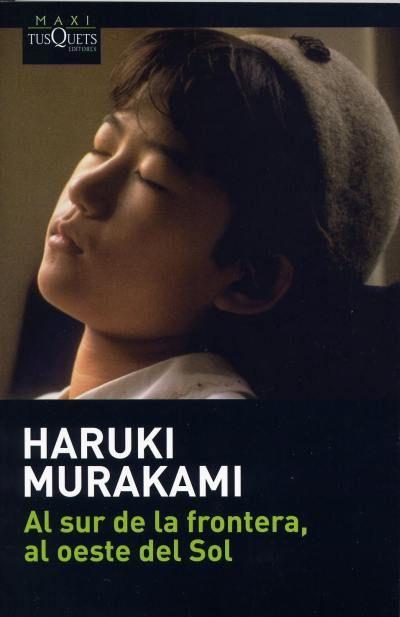 El primer libro de Murakami que leí... luego no paré de leerlo :)