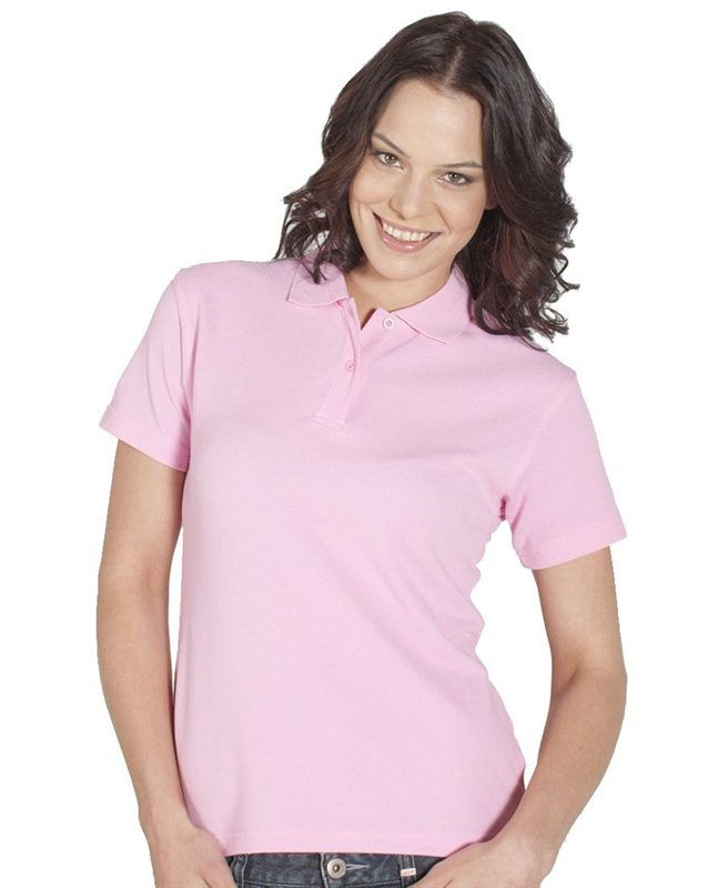 50 best uniform polo shirts for women images on pinterest for Womens work shirts uniforms