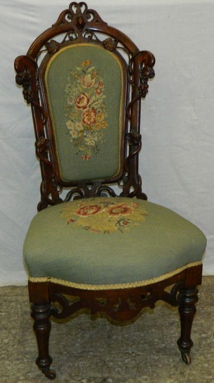 60 Vintage Victorian Chair Design You Can Add To Anyroom