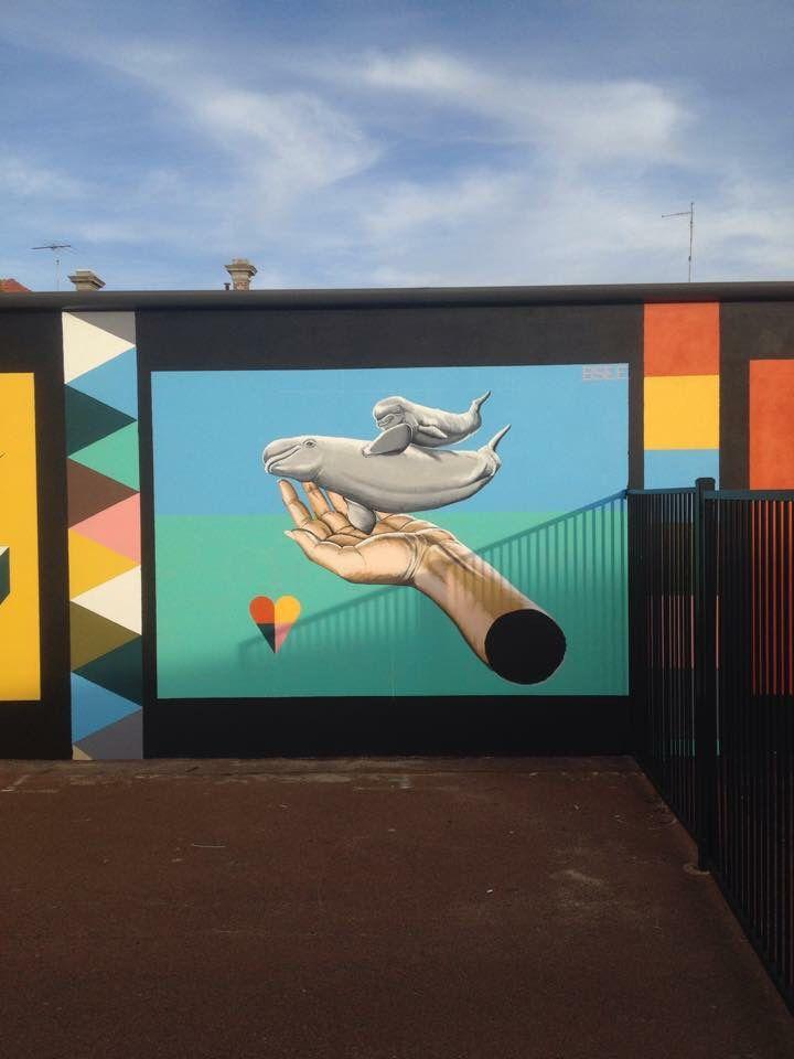Fragile #art #artist #artwork #paint #painting #mural #streetart #perth