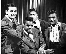 The Isley Brothers is a highly influential, successful and long-running American music group consisting of different line-ups of six brothers, and a brother-in-law, Chris Jasper. The founding members were O'Kelly Isley, Jr., Rudolph Isley, Ronald Isley and Vernon Isley.