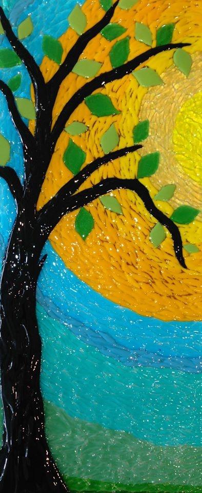Twilight Tree by Karena Lawrence