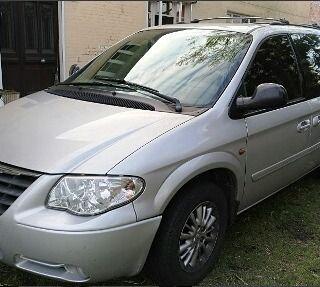#Chrysler voyager LX CRD boite auto 7 places Prix 5 000  VilleGuise 02120 #auto #autofrance24  http://ift.tt/2AdOhEG