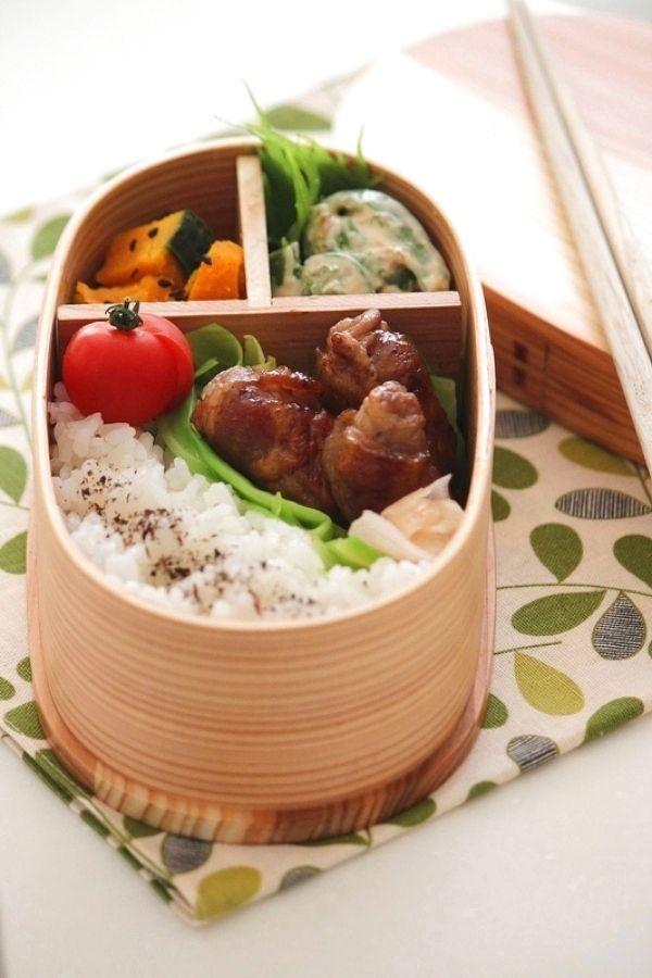 くるくる生姜焼き。 by 栁川香織(Cho-coco)さん / お弁当にぴったり!食べやすい一口サイズの生姜焼き(生姜巻き