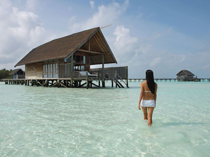 nice Top 5 Hotels in Maldives