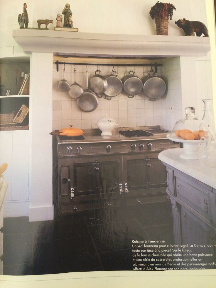 Pin by gc Concept on Kitchen Pinterest - cuisine a l ancienne