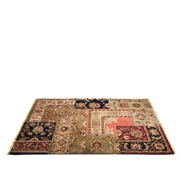 Dywan PERSIAN PATCHWORK 170x240 cm