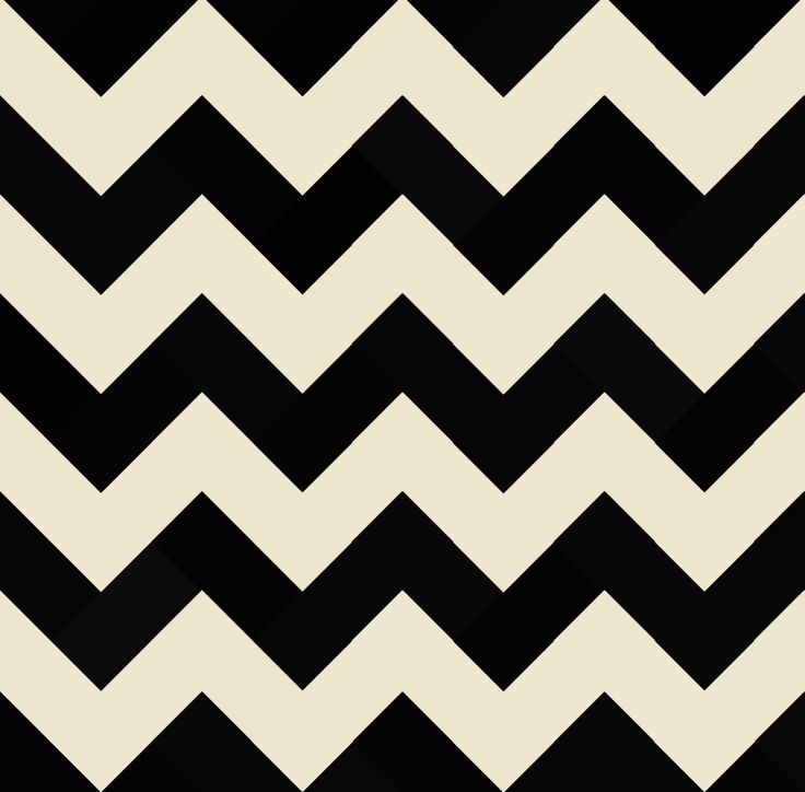Classy Clutter: How to paint a Chevron Wall Tutorial