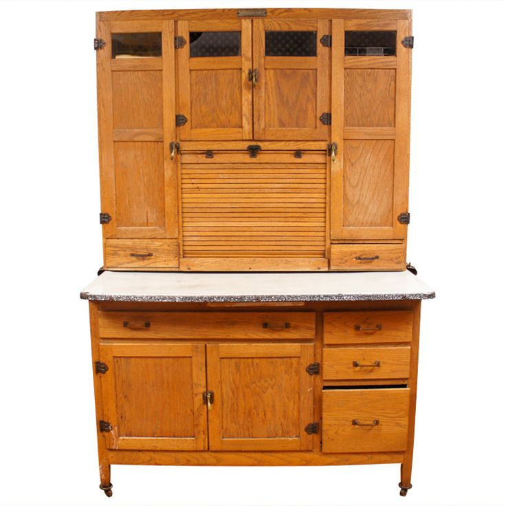 Sellers Kitchen Cabinet: 11 Best Sellers Cabinet Images On Pinterest