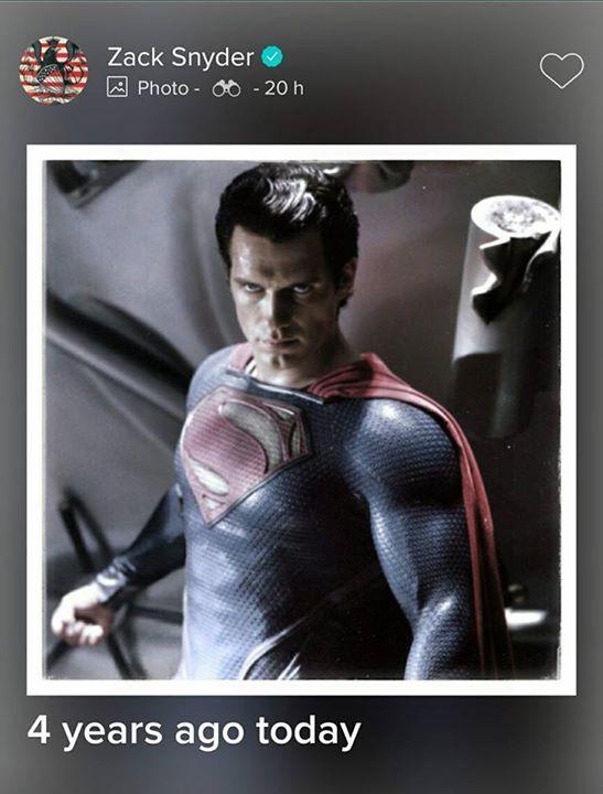 ¡Ayer se cumplieron 4 años del estreno de Man of Steel!  Una cinta con una visión de Superman más realista. Un Superman más humanizado que tiene que aprender a base de golpes a ser un héroe.  Cuenta con excelentes actuaciones y un villano como Zod que aunque no es tan reconocido, cumplió bastante bien su parte.  Visualmente es espectacular y las escenas de acción son sublimes.  Man of Steel, para muchos una pésima película, para otros una gran adición al personaje de Superman, pero sin duda…