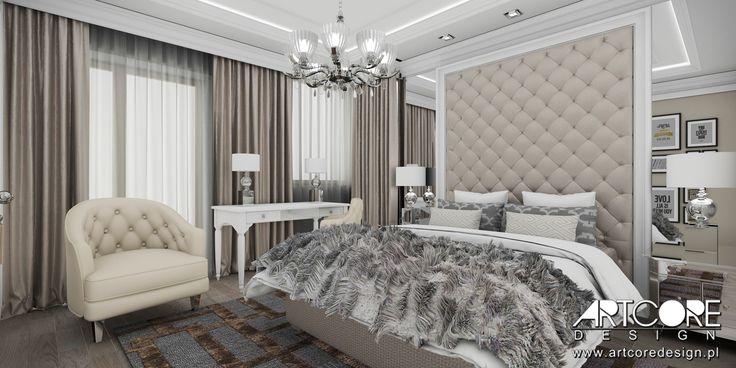 Amerykański styl wnętrz. Wspaniałe ciepłe przestrzenie o niezwykłym charakterze.
