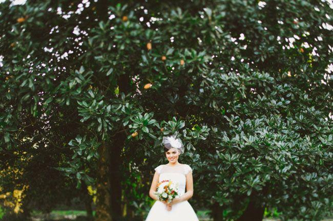 Rustic Country Chic Italian Wedding Inspiration - Le Jour du Oui on Green Wedding Shoes - Cascina Farisengo (CR)